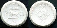 2 Mark 1922 Deutsches Reich ~ Schleiz / Notgeld Keramik - Porzellan ~   90,00 EUR  +  7,00 EUR shipping
