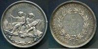 Ag Medaille 1904 Kaiserreich ~ Neuss / Ausstellung des rheinischen Baue... 110,00 EUR  +  7,00 EUR shipping