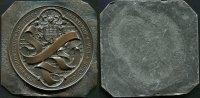 Medaille einseitig 1863 Altdeutschland ~ Rückseite - Hamburg Internatio... 65,00 EUR  +  7,00 EUR shipping