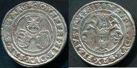 1/4 Taler 1543 Altdeutschland ~ Sachsen / Johann Friedrich Moritz 1541-... 195,00 EUR  +  7,00 EUR shipping