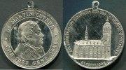 Medaille 1892 Kaiserreich - Wittenberg / Martin Luther - Schlosskirche ... 60,00 EUR