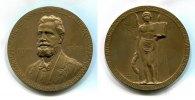 Bronze-Medaille 1910 Österreich, Auf den Tod des Bürgermeisters,Dr. Kar... 100,00 EUR  +  7,00 EUR shipping