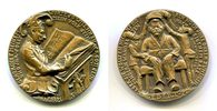 Bronze Medaille 1918 Münchener Medailleure, Auf das Goldene Buch der St... 275,00 EUR  +  7,00 EUR shipping