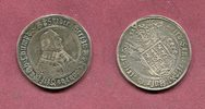 Taler, 1641 Braunschweig-Lüneburg-Celle, Friedrich zu Celle 1636-1648 ss  333,00 EUR  +  7,00 EUR shipping