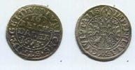 1/16 Taler, 1673, Lübeck-Stadt,  ss,  65,00 EUR  +  7,00 EUR shipping