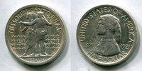 1/2 Dollar, 1921, USA, Missouri Centennial,2*4 im Feld st,  1120,00 EUR  +  17,00 EUR shipping