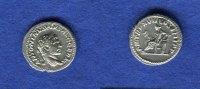 Denar,  Röm.Reich, Caracalla 198-217, ss/vz,  95,00 EUR80,75 EUR  +  7,00 EUR shipping