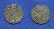 Kippertaler zu 20 Groschen, 1621, Sachsen, Johann Georg I.1615-1656, ss,  265,00 EUR  +  7,00 EUR shipping