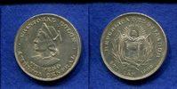 1 Peso, 1908, El Salvador, Chr.Kolumbus, vz,  94,50 EUR  +  7,00 EUR shipping