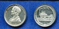 Zn.-Medaille, 1881, Großbritannien, Georg Stephanson 1781-1848, vz+,  125,00 EUR  +  7,00 EUR shipping