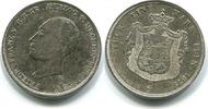 2/3 Taler, 1828, Macklenburg Schwerin, Friedrich Franz I. 1785-1837, ss,  225,00 EUR  +  7,00 EUR shipping