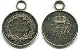 Ag.-Medaille, 1895-1917, Preussen, Friedrich Wilhelm III.1797-1840,allg... 55,00 EUR  +  7,00 EUR shipping