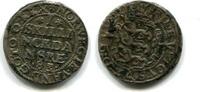 1 Skilling, 1583, Dänemark, Frederik II 1559-1588, s-ss,  65,00 EUR  +  7,00 EUR shipping