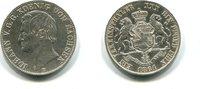 Taler, 1861B, Sachsen, Johann 1854-1873, ss+,  130,00 EUR  +  7,00 EUR shipping