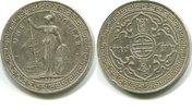 1 Dollar 1930 Großbritannien, Handelsdollar, ss,  65,00 EUR