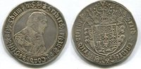 Taler, 1643LW, Braunschweig-Lüneburg-Celle, Friedrich von Celle 1636-16... 345,00 EUR  +  7,00 EUR shipping