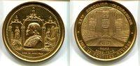 Br.Medaille vergoldet, 1870 Vatikan/Kirchenstaat, Pius IX 1846-1878-auf... 145,00 EUR  +  7,00 EUR shipping