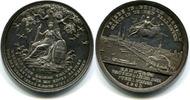 Ag.Medaille 1803 Hamburg, auf die 1000 Jahrfeier der Stadtgründung, vz+  145,00 EUR  +  7,00 EUR shipping
