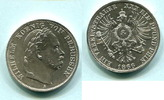 Siegestaler 1866 Preussen, Wilhelm I. 1861 1888, vz/st  120,00 EUR  +  7,00 EUR shipping