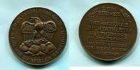 Br.Medaille 1927 Hannover, Siegermedaille der Internationalen Leichtath... 45,00 EUR  +  7,00 EUR shipping