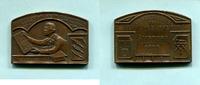 Br.Plakette 1910 Saarburg, Verband Elsaß-Lothringen/Gewerbe und Handwer... 95,00 EUR  +  7,00 EUR shipping