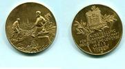Br.Medaille vergoldet 1954 Österreich/Wels, Ausstellung für Landwirtsch... 59,50 EUR  +  7,00 EUR shipping