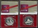 50 Yuan 1990 China, Panda 5 Unzen, PP  335,00 EUR  +  7,00 EUR shipping
