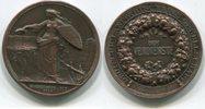 Br.-Medaille, 1913 Strassburg i.Elsass, Landwirtschaftsausstellung, vz  44,00 EUR  +  7,00 EUR shipping
