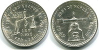 1 Unze Silber 1949 Mexiko, Balance Seale, vz/st  49,50 EUR  +  7,00 EUR shipping