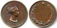 Medaille 1854 Russland ~ Russian - Nicolaus I. / Maria Pawlowna von Sac... 280,00 EUR250,00 EUR