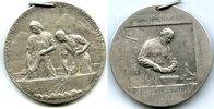 Silbermedaille 1931 Deutsches Reich ~ Bayern / Bayerischer Landesfische... 295,00 EUR265,00 EUR