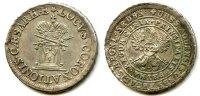 32 Mark (1755) Altdeutschland ~ Aachen / silbernes Ratszeichen ~ ~ ss+  285,00 EUR265,00 EUR