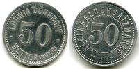 50 Pfennig o.J. Kaiserreich ~ Stadt Wetter - Ludwig Bönnhoff / Probe - ... 130,00 EUR