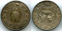 AG Medaille 1754 Altdeutschland ~ Würzburg / von J. L. Oexlein - Sedisv... 175,00 EUR145,00 EUR