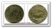 1/3 Taler 1673 Altdeutschland ~ Stollberg Wernigerode / Ernst u. Ludwig... 165,00 EUR  +  7,00 EUR shipping