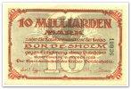 10 Milliarden Mark 1923 Deutschland ~ Schleswig Holstein / Kreis Bordes... 100,00 EUR90,00 EUR  +  7,00 EUR shipping