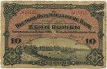 10 Rupien 1905 Deutsches Reich / Kolonien ~ DOA / Deutsch Ostafrikanisc... 175,00 EUR  +  7,00 EUR shipping