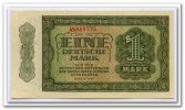 1 Mark 1948 DDR ~ Die Banknoten der Deutschen Demokratischen Republik ~... 60,00 EUR  +  7,00 EUR shipping