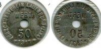 50 Pfennig 1917 Deutschland ~ Stadt Lauenburg ~ ss  75,00 EUR55,00 EUR  +  7,00 EUR shipping