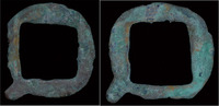 goose-eyed coin 190-192AD China China Eastern Han dynasty usurper Dong ... 24,00 EUR  +  8,00 EUR shipping