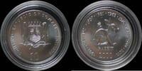 10 shilling 2000 Somalia Somalia 10 shilling 2000- Rabbit UNC  10,00 EUR  +  8,00 EUR shipping