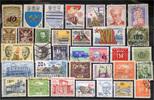 Ceskoslovensko Ceskoslovensko- lot stamps (ST559)   1,50 EUR  +  2,00 EUR shipping