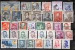 Ceskoslovensko Ceskoslovensko- lot stamps (ST562)   1,50 EUR  +  2,00 EUR shipping