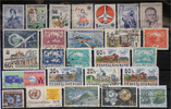Ceskoslovensko Ceskoslovensko- lot stamps (ST566)   1,50 EUR  +  2,00 EUR shipping