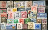 Ceskoslovensko Ceskoslovensko- lot stamps (ST567)   1,50 EUR  +  2,00 EUR shipping