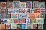 Ceskoslovensko Ceskoslovensko- lot stamps (ST568)   1,50 EUR  +  2,00 EUR shipping