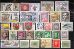 Ceskoslovensko Ceskoslovensko- lot stamps (ST576)   1,50 EUR  +  2,00 EUR shipping