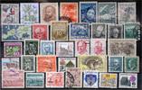 Ceskoslovensko Ceskoslovensko- lot stamps (ST589)   1,50 EUR  +  2,00 EUR shipping