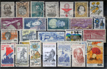 Ceskoslovensko Ceskoslovensko- lot stamps (ST590)   1,50 EUR  +  2,00 EUR shipping