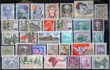 Ceskoslovensko Ceskoslovensko- lot stamps (ST591)   1,50 EUR  +  2,00 EUR shipping